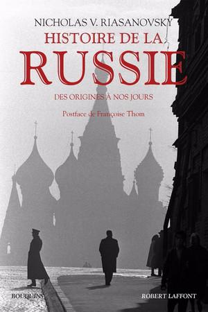 Histoire russie