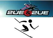 DUE & DUE Cortina Ski