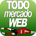 TODO Mercado WEB icon