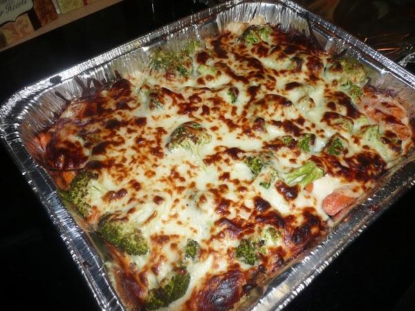 Ravioli Suprise Recipe
