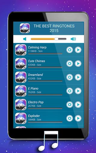 玩免費音樂APP|下載ベスト着メロ2015 app不用錢|硬是要APP