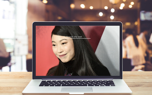 Awkwafina HD Wallpapers MOvie Theme