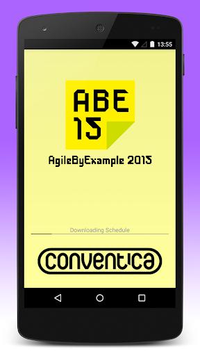 AgileByExample 2015