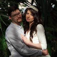 Wedding photographer Denis Kovalev (Optimist). Photo of 19.03.2018