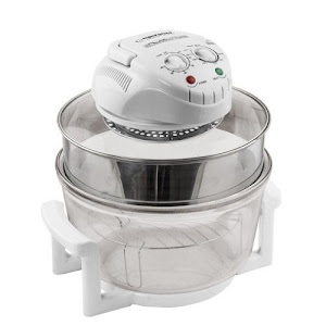 Cuptor tehnologie halogen cu utilizare diversa de coacere