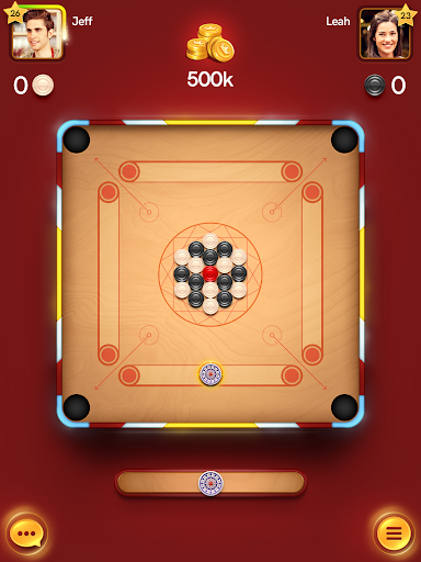 Carrom Pool: Disc Game modavailable screenshots 21