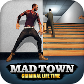 Mad Town Crimi nal Life Time (Unreleased)
