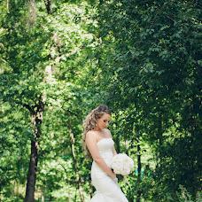 Wedding photographer Vera Druzhinina (Werusha). Photo of 06.01.2015