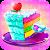 Cake Master Cooking - Food Design Baking Games file APK Free for PC, smart TV Download