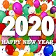 Happy New Year 2020 Images/Wallpaper/Gif APK