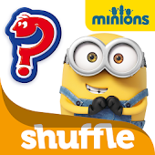 Guess Who Minions ShuffleCards