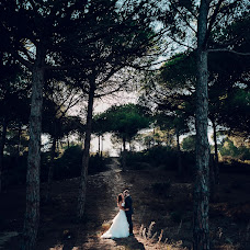 Wedding photographer Luis Montero (luismontero). Photo of 04.12.2016