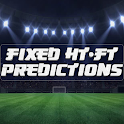 Fixed HT/FT Predictions icon