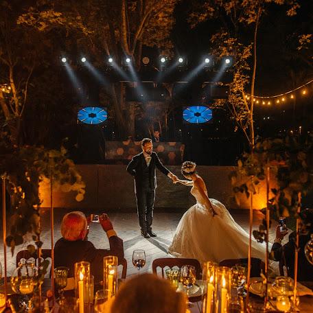 Fotógrafo de bodas Sergio Placido torres (sergioplacido). Foto del 05.01.2018