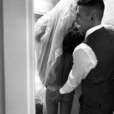 Wedding photographer Lena Fomina (LenaFomina). Photo of 12.09.2018