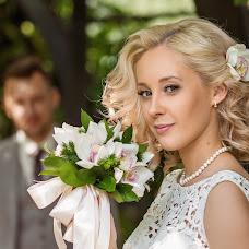Wedding photographer Yuliya Garafutdinova (YULYA0821). Photo of 04.09.2017