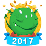 Dragon Cash - Make Money App Icon