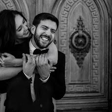 Hochzeitsfotograf Irina Albrecht (irinaalbrecht). Foto vom 12.06.2017