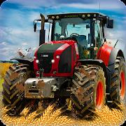 Farming Cargo Tractor Simulator –Offroad Transport