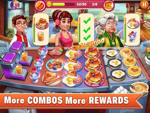 Chef City : Kitchen Restaurant Cooking Game 2.3 screenshots 4