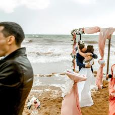 Wedding photographer Meri Kirilenko (MS11). Photo of 20.12.2017