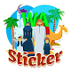 Islamic Stickers (WAStickerApps) for WhatsApp for PC-Windows 7,8,10 and Mac