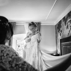 Свадебный фотограф Кристина Королёва (kkorolyova). Фотография от 13.03.2018