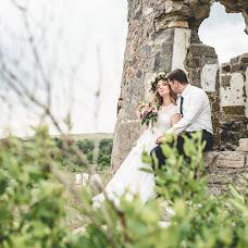 Wedding photographer Darya Makarich (DariaMakarich). Photo of 19.08.2016