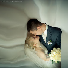 Wedding photographer Anton Gridin (M-edve-D). Photo of 21.02.2013
