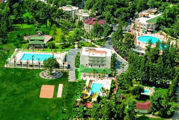 Sidelya Club Hotel