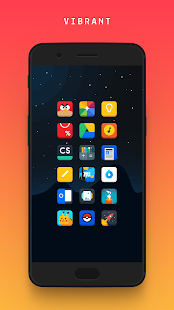 RAUN Icons Screenshot