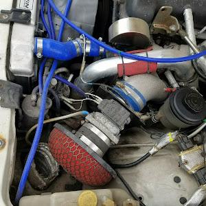 シルビア S14 前期 のエンジンのカスタム事例画像 ひでぼーさんの2018年12月31日13:51の投稿