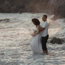 Wedding photographer Alina Popova (AlinaFeo). Photo of 30.07.2017