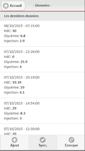 WebDia screenshot 6