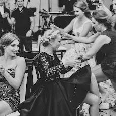 Wedding photographer Piotr Rozwadowski (rozwadowski). Photo of 11.08.2016
