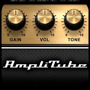 AmpliTube UA for PC