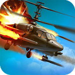 Battle of Helicopters: Gunship Strike Icon