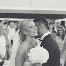 Wedding photographer Danilo Novović (dannov). Photo of 07.10.2015