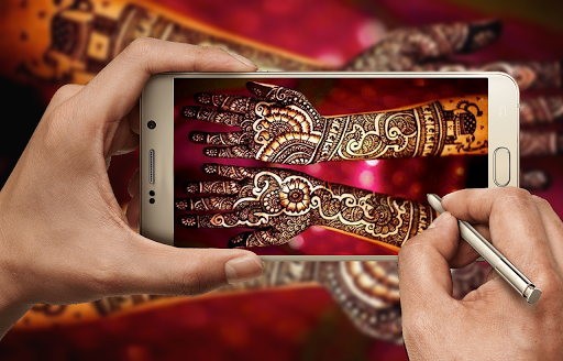 Henna Design Apk Download Apkpure Co