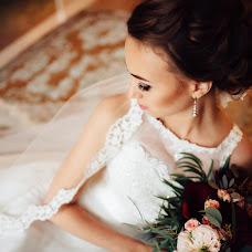 Wedding photographer Sergey Saraev (saraev). Photo of 21.04.2016