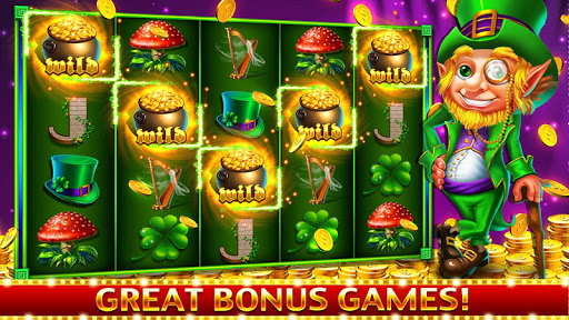 Deluxe Slots: Las Vegas Casino  {cheat|hack|gameplay|apk mod|resources generator} 4