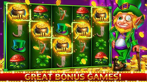 Deluxe Slots: Las Vegas Casino 1.4.4 4
