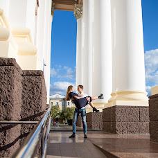 Wedding photographer Viktoriya Shayn (victoriashine). Photo of 22.09.2017