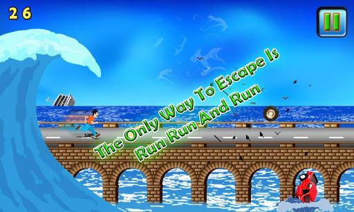 Quake Tsunami Game  {cheat|hack|gameplay|apk mod|resources generator} 2