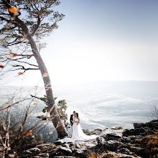 Wedding photographer Marina Kondryuk (FotoMarina). Photo of 07.04.2016