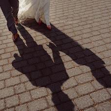 Wedding photographer Dominik Imielski (imielski). Photo of 01.09.2015