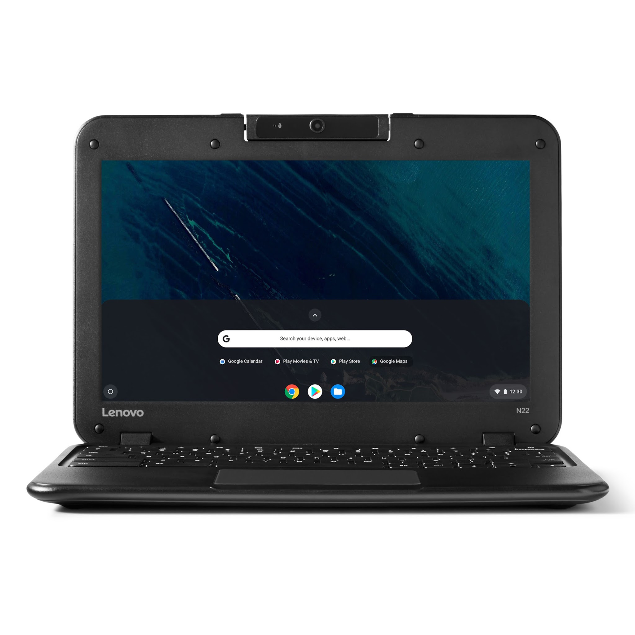 Lenovo N22 Chromebook - photo 1