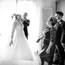 Fotografo di matrimoni Manuel Tomaselli (tomaselli). Foto del 05.12.2016