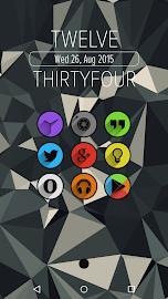 Umbra - Icon Pack Screenshot 5