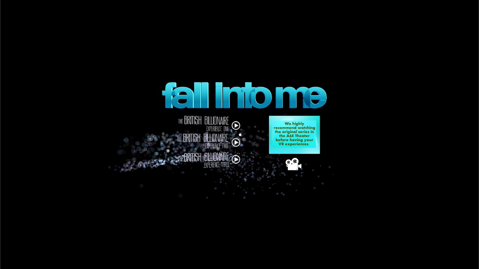 Fall Into Me - Billionaire- screenshot